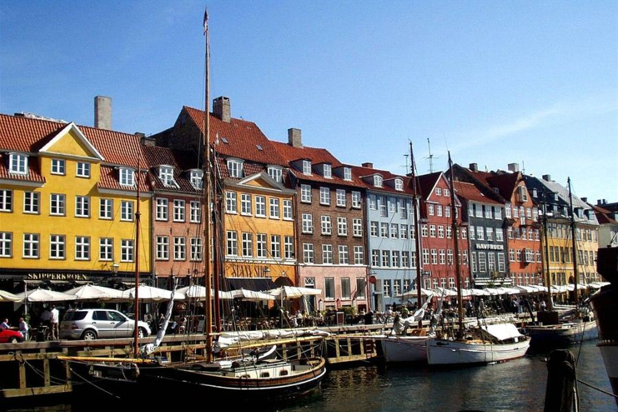 Отдых в Дании: планирование маршрута, что посмотреть, полезная информация, отчеты о путешествиях