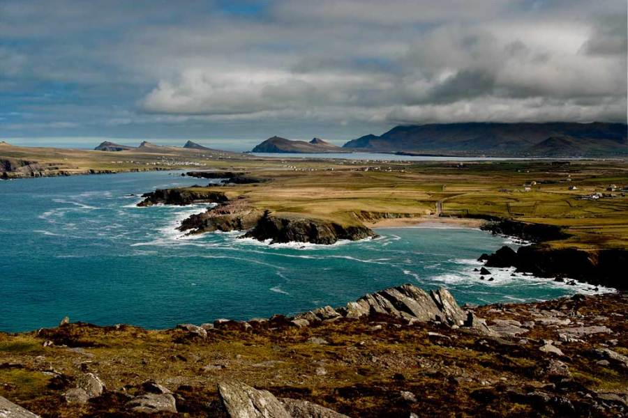 Отдых в Ирландии: планирование маршрута, что посмотреть, полезная информация, отчеты о путешествиях
