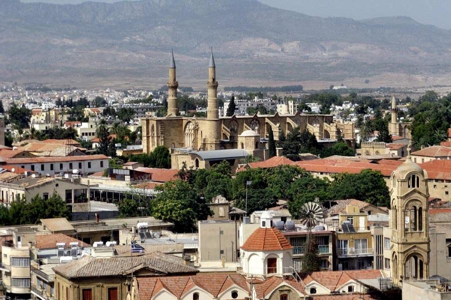как организовать отпуск на Кипре