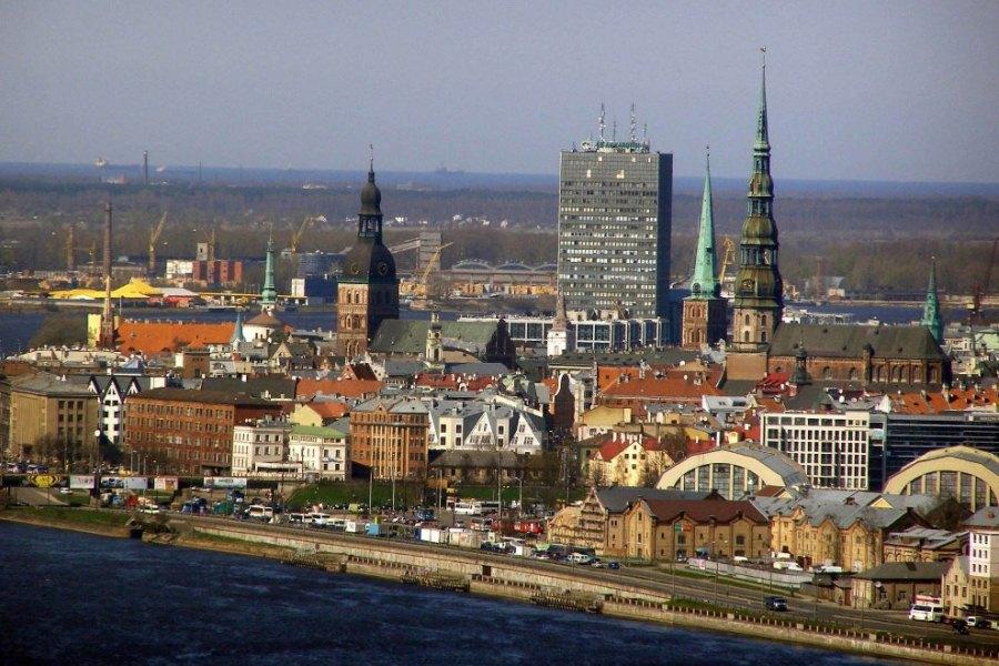 Отдых в Латвии: планирование маршрута, что посмотреть, полезная информация, отчеты о путешествиях