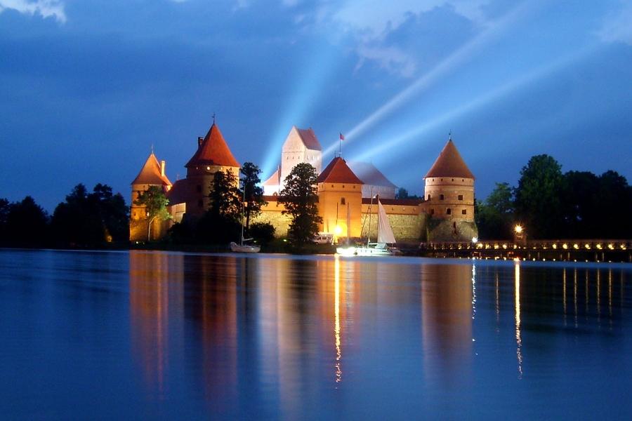 Отдых в Литве: планирование маршрута, что посмотреть, полезная информация, отчеты о путешествиях