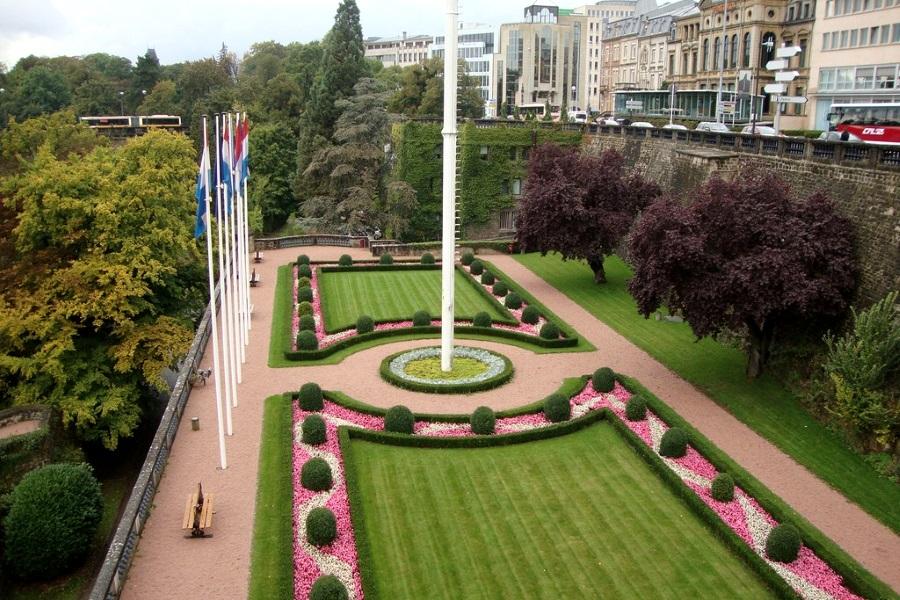 Отдых в Люксембурге: планирование маршрута, что посмотреть, полезная информация, отчеты о путешествиях