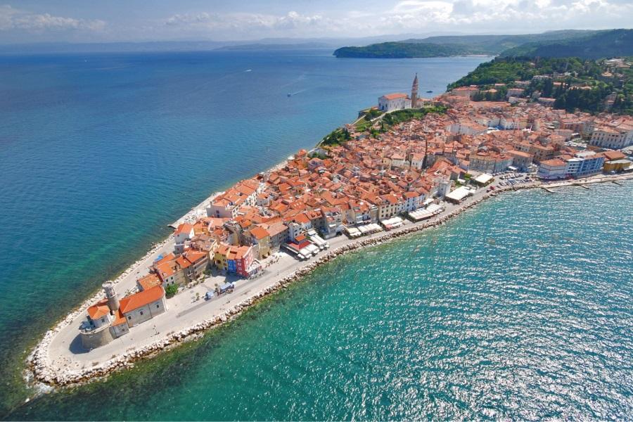 Отдых в Словении: планирование маршрута, что посмотреть, полезная информация, отчеты о путешествиях