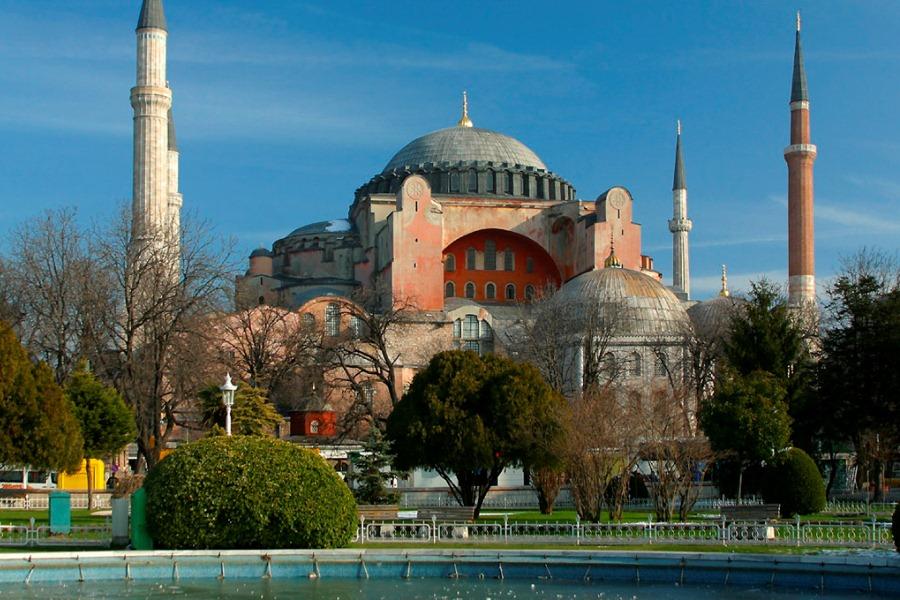 Отдых в Турции: планирование маршрута, что посмотреть, полезная информация, отчеты о путешествиях