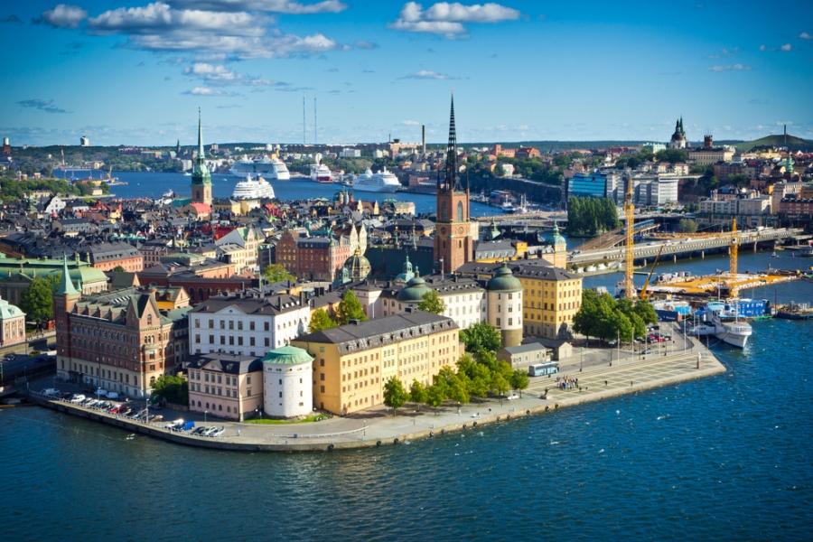 Отдых в Швеции: планирование маршрута, что посмотреть, полезная информация, отчеты о путешествиях