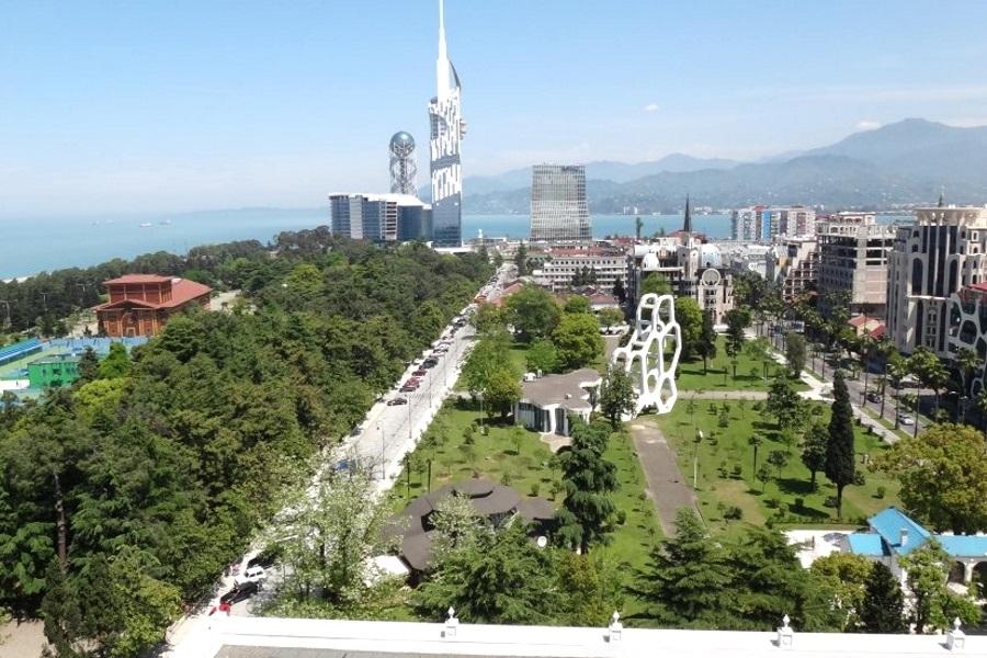 Отдых в Грузии: планирование маршрута, что посмотреть, полезная информация, отчеты о путешествиях