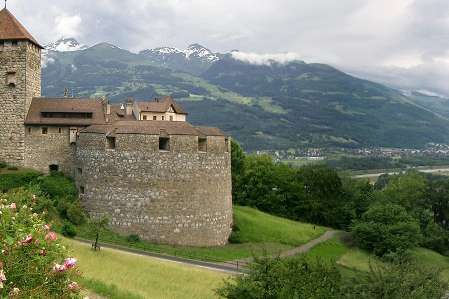 Отдых в Лихтенштейне: планирование маршрута, что посмотреть, полезная информация, отчеты о путешествиях