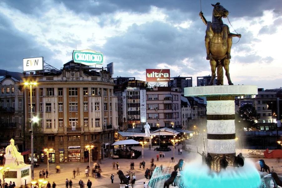 Отдых в Македонии: планирование маршрута, что посмотреть, полезная информация, отчеты о путешествиях