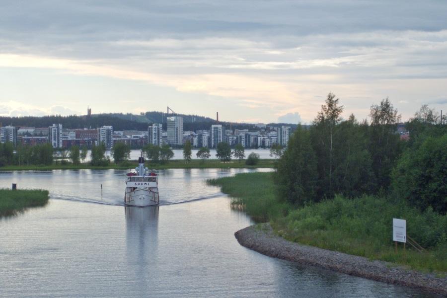 планирование отпуска в Финляндии