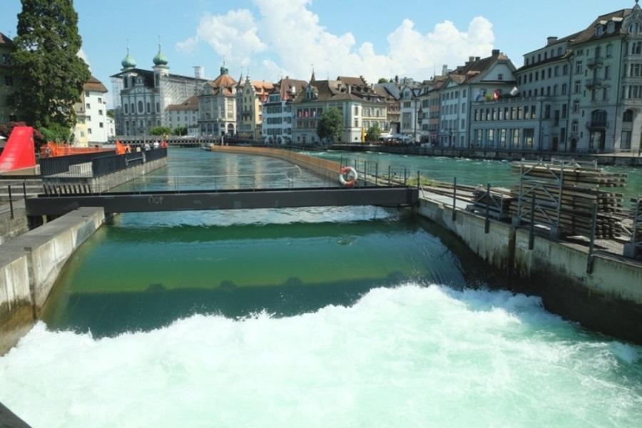 Отдых в Швейцарии: планирование маршрута, что посмотреть, полезная информация, отчеты о путешествиях