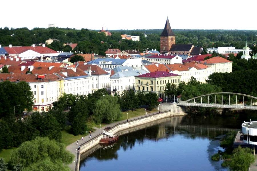 Отдых в Эстонии: планирование маршрута, что посмотреть, полезная информация, отчеты о путешествиях