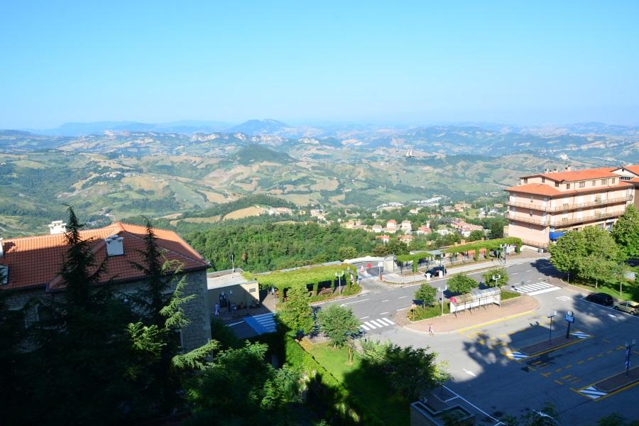 Отдых в Сан-Марино: планирование маршрута, что посмотреть, полезная информация, отчеты о путешествиях