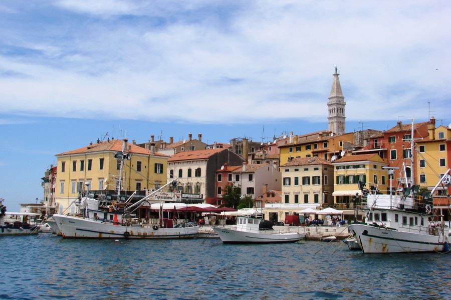 Отдых в Хорватии: планирование маршрута, что посмотреть, полезная информация, отчеты о путешествиях