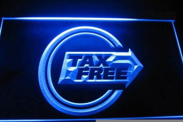оформление Tax Free