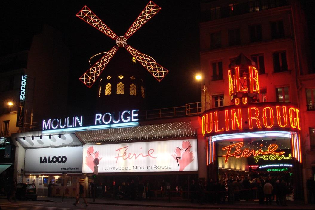 тур в Париж на три дня
