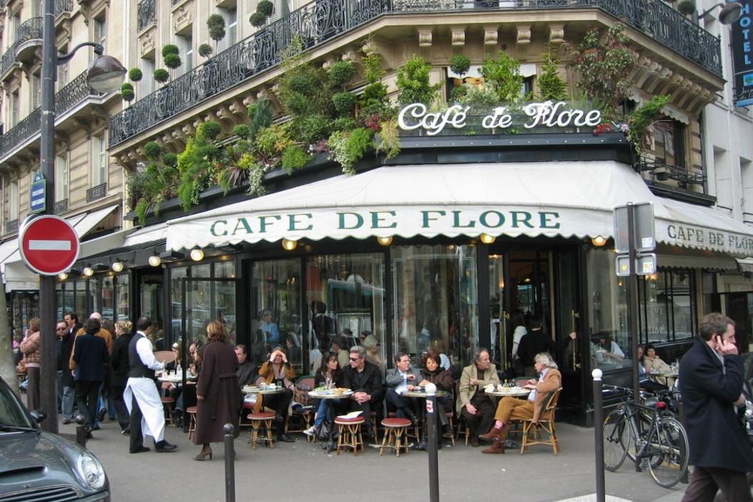 поездка в Париж на 3 дня