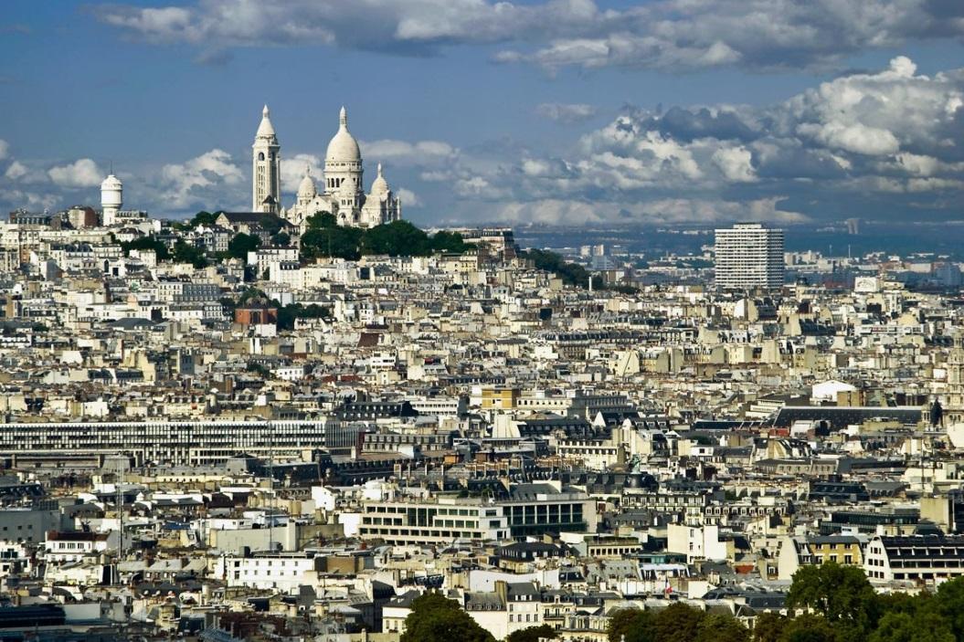 что посмотреть в Париже за 3 дня