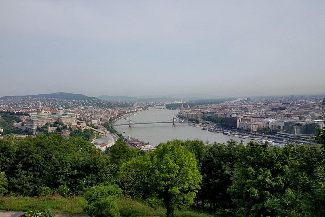 автотур по Венгрии отчет