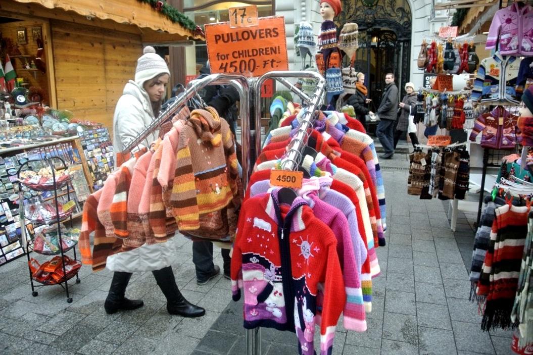 сувениры из Венгрии