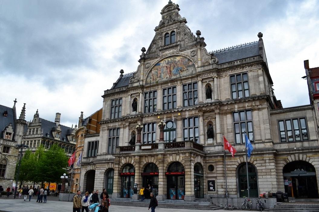 Королевский Фламандский театр