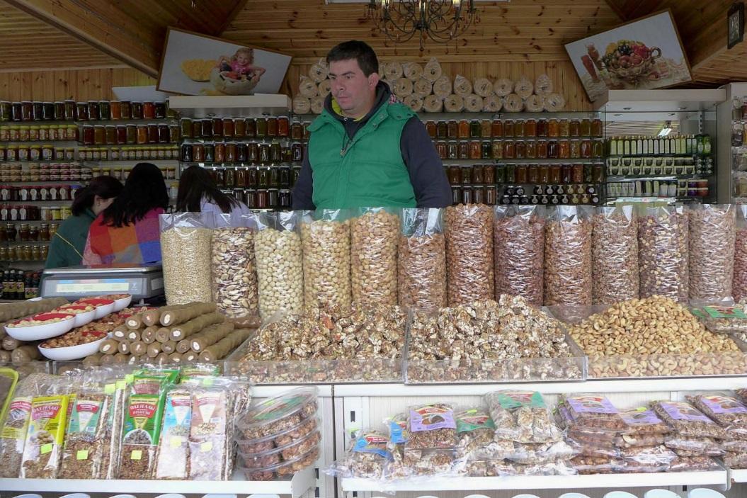 какие продукты привезти из Кипра