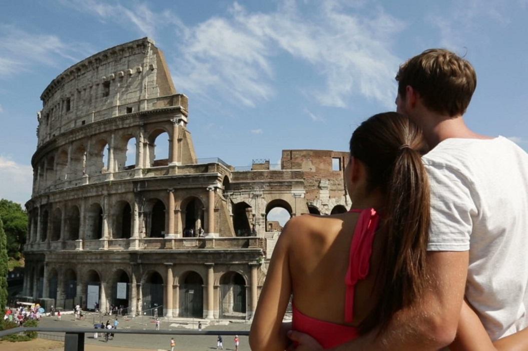 основные итальянские слова для туристов с транскрипцией и переводом