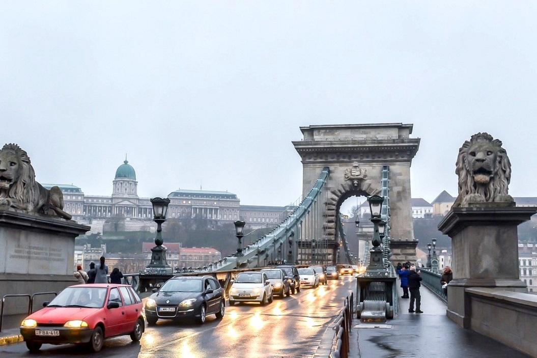 в Будапешт на 2 дня