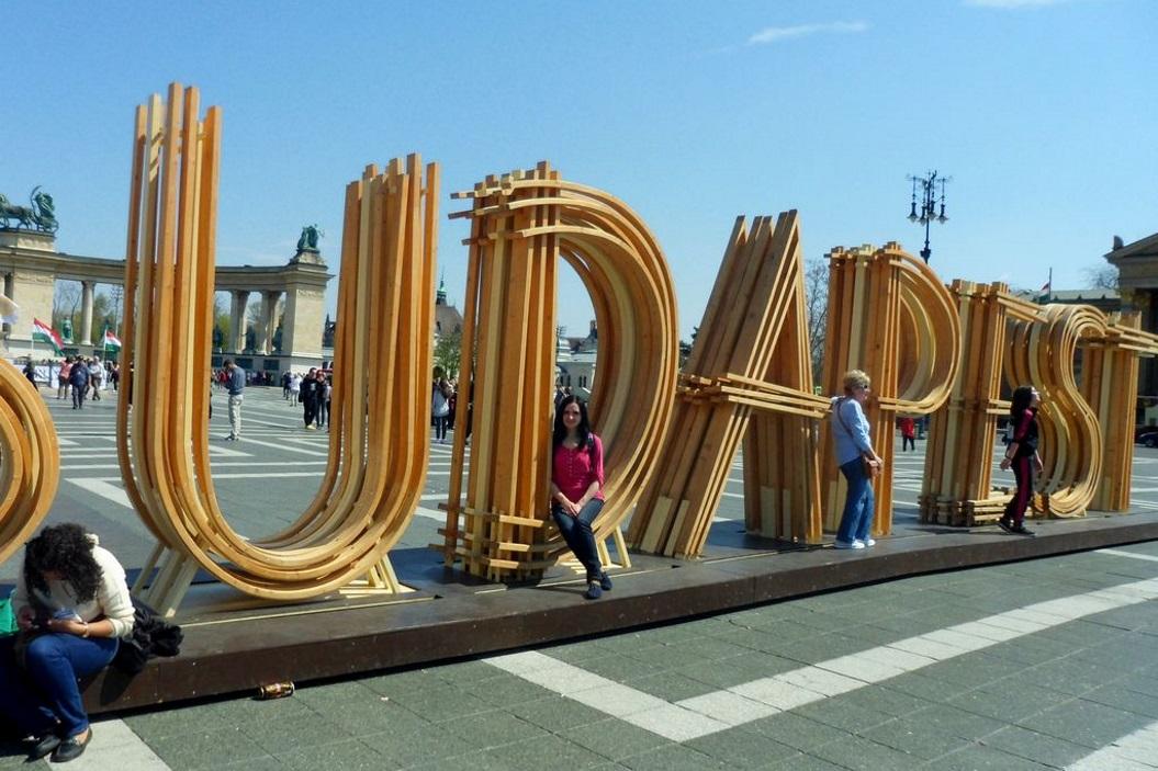в Будапешт на выходные
