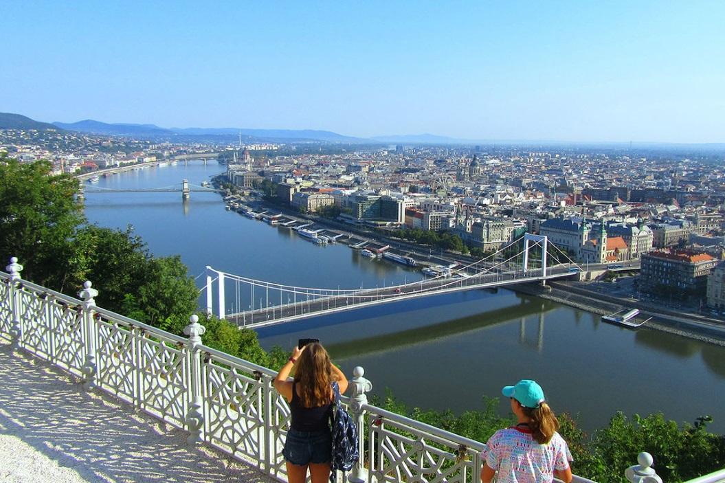 в Будапешт на выходные что посмотреть