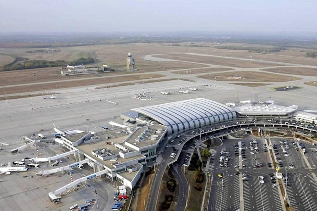 аэропорт имени Ференца Листа как добраться