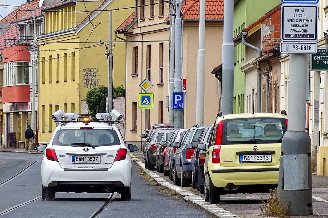 где лучше жить в Праге