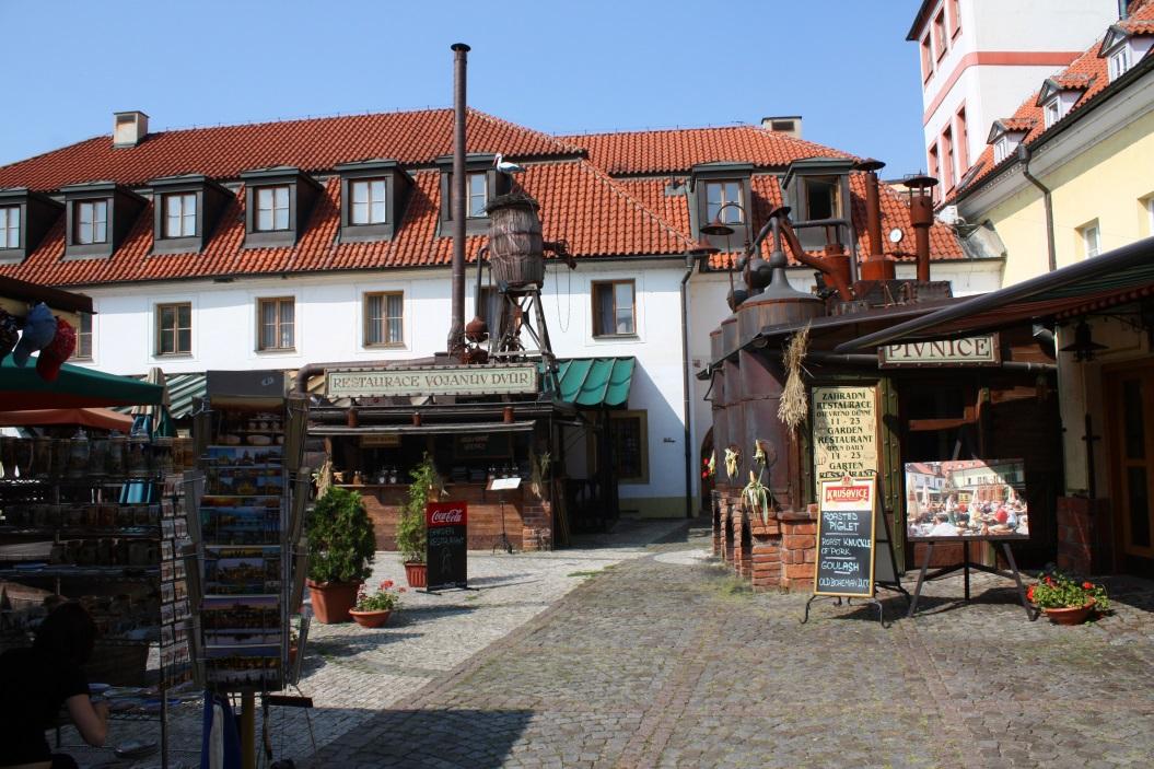 рейтинг лучших отелей Праги
