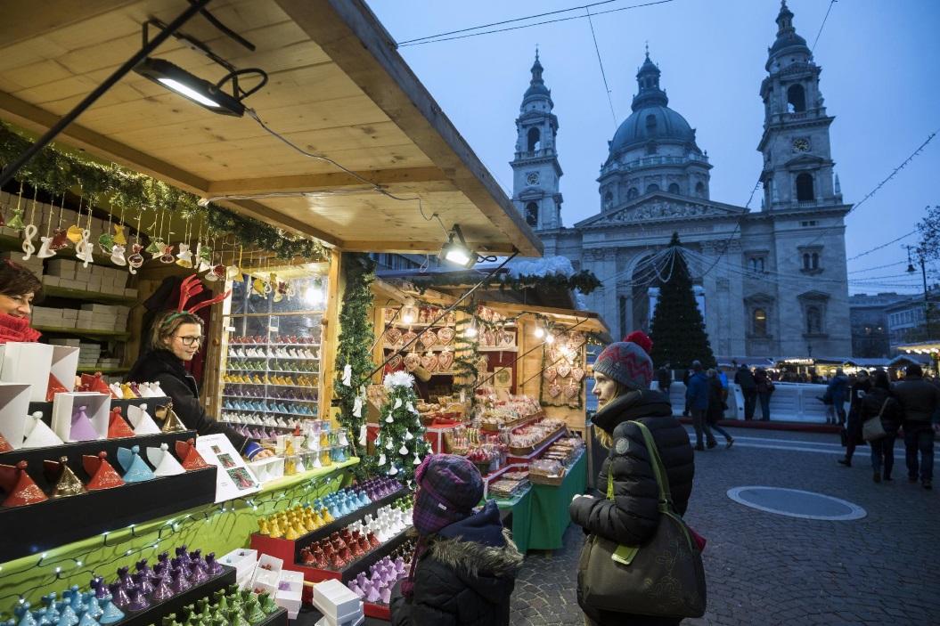 что посмотреть в Европе на Новый год