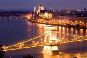 маршрут по Будапешту на один день