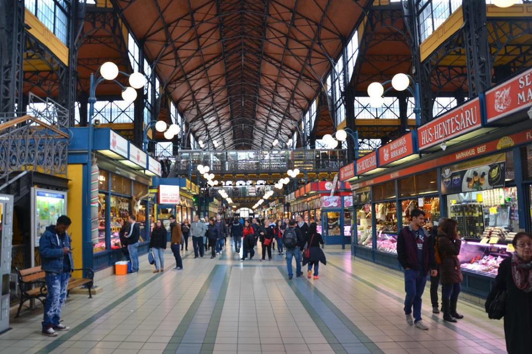 как объясняться в Венгрии без знания языка