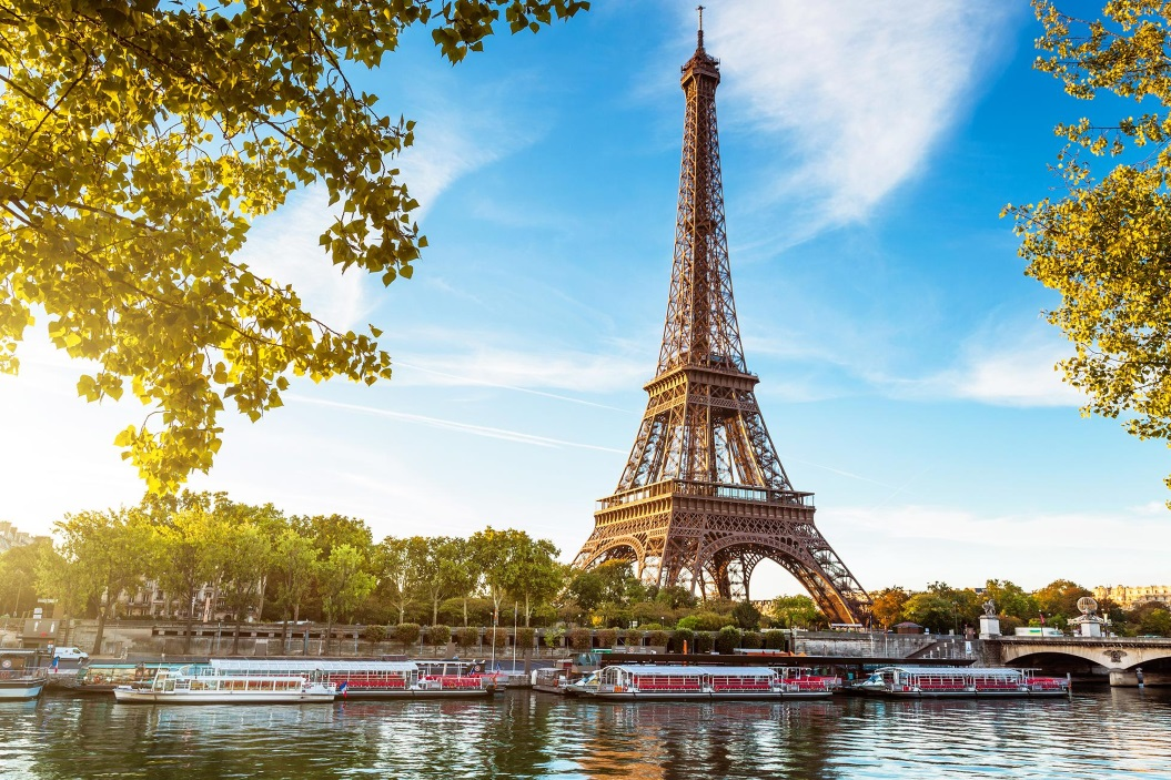 французские слова для туристов