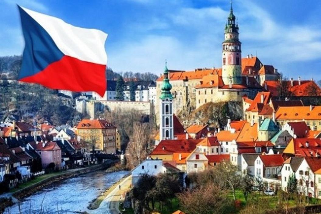 чешские слова для туристов