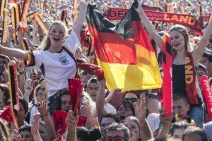 немецкие слова для туристов