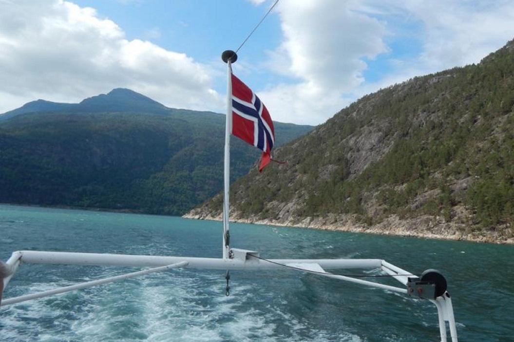 норвежские слова для туристов